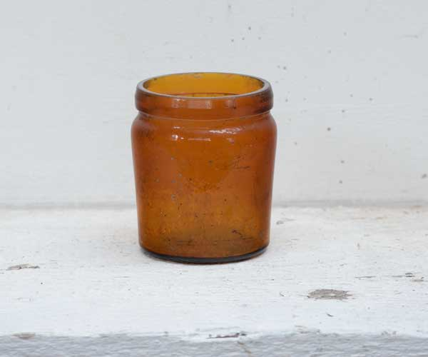 Ground Things: Sun Jar; The Carrier